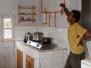Biogas i Antsirabe - 2013