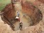 Stort biogas anlæg - Dec 2013